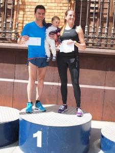 Los mejores corredores locales_Fuente: Onda Minera RTV Nerva