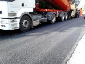 Adjudican la obra de la carretera Nerva-Ribera del Jarrama