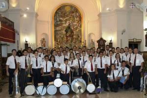 Banda de Música Villa dec Nerva